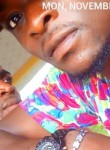 Francis, 27  , Obuasi