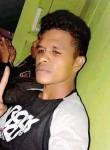 Arel, 23, Jayapura