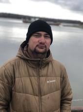Evgeniy , 26, Russia, Krasnoyarsk