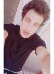 Adel, 18  , Disuq