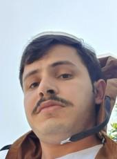 Belal, 21, Turkey, Antakya