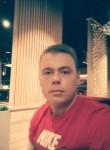 Elias, 27, Moscow