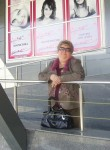 Ekaterina, 61, Saint Petersburg