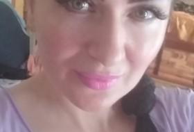 Galina, 38 - Just Me