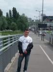 Vitalic, 34  , Prague