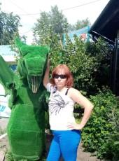 Olesya, 31, Russia, Usole-Sibirskoe