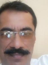 Chaudhary, 46, Oman, Muscat