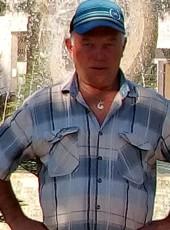 Anas Tukhvatullin, 54, Russia, Kazan