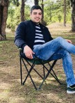 VOLKAN, 28  , Nallihan