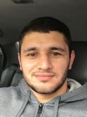 Aleksandr, 24, Russia, Novopodrezkovo