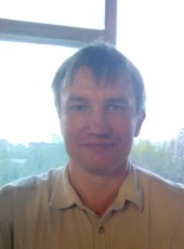 Yuriy, 52, Russia, Samara