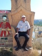 Igor Fetisov, 53, Russia, Simferopol