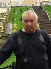 Aleksandr, 61, Russia, Tver