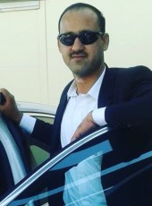 Raza, 36, United Arab Emirates, Abu Dhabi