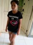 Joan Jimenez, 21  , Cebu City
