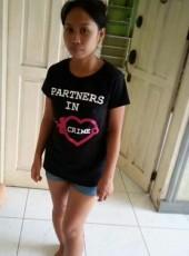 Joan Jimenez, 22, Philippines, Cebu City