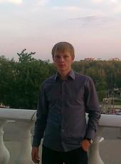 Ivan, 36, Russia, Saransk