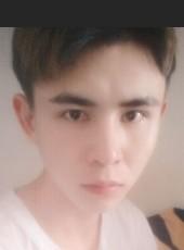 可可可, 18, China, Wenzhou