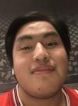 Gerson, 21  , North Bethesda