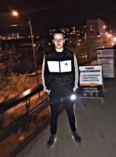 Nikita, 18, Russia, Vladivostok