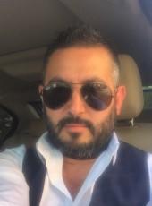 ENES, 38, Turkey, Antalya