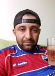 Fabio, 36  , Campo Grande