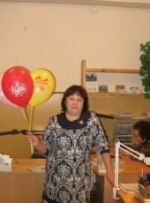 Svetlana, 60, Russia, Kataysk