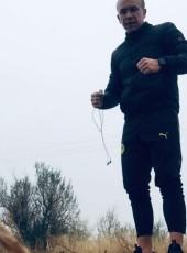 Maksim, 23, Ukraine, Svatove