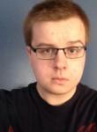 MichaelJohnson, 24  , Felling