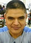 Marshall, 41  , Mexico City
