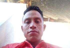 Amilcar Mende, 32 - Just Me