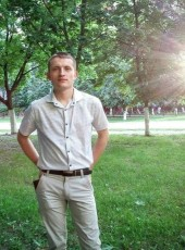 Alex, 29, Russia, Moscow