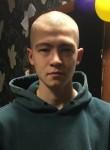Ilya Dolgolev, 18, Novokuznetsk