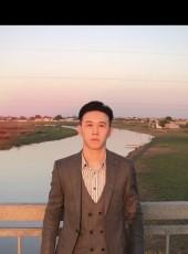 Kazbek, 25, Kazakhstan, Atyrau