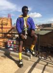 Myko Efuture, 22  , Mubende