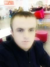 Akbari, 27, Russia, Moscow