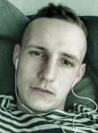 Ihor, 21, Kiev