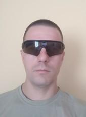 Taras, 37, Ukraine, Kiev