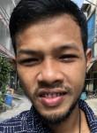 เอส, 28  , Ban Pong