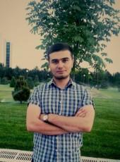 Shohjahon, 28, Uzbekistan, Tashkent