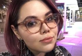 Viktoriya, 29 - Just Me