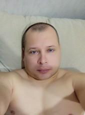 Vanya, 34, Russia, Yekaterinburg