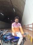 P Shankar Naik, 18  , Mandya
