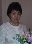 Алтынгуль, 60 лет, Новосибирск