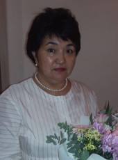 Altyngul, 60, Russia, Novosibirsk