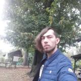 Czarek, 27  , Ostroda