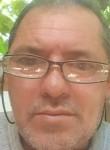 Raúl Ricardo , 52  , Villa Regina