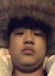 원예준, 18  , Goyang-si