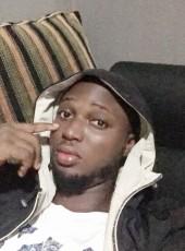 king_otega, 29, Nigeria, Lagos