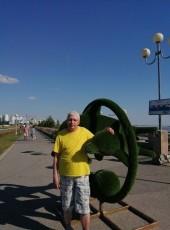 Aleksandr, 47, Russia, Bogorodsk